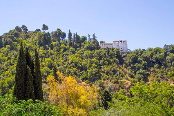 Apartamentos Alhambra Dream - 21