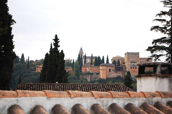 Apartamentos Alhambra Dream - 23