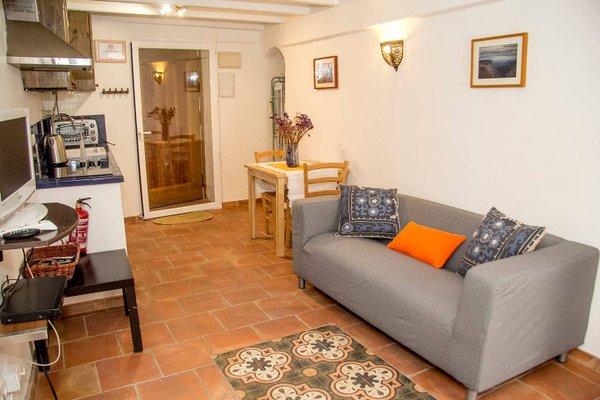 Apartamentos Alhambra Dream - 5