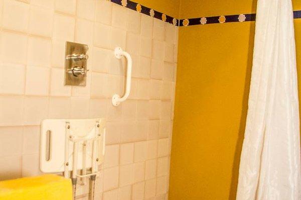 Apartamentos Alhambra Dream - 8