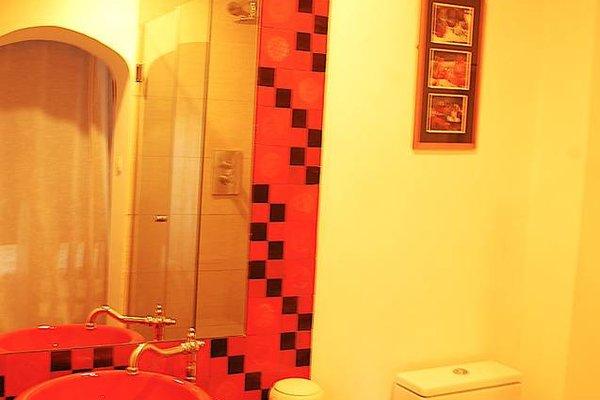 Apartamentos Alhambra Dream - 9