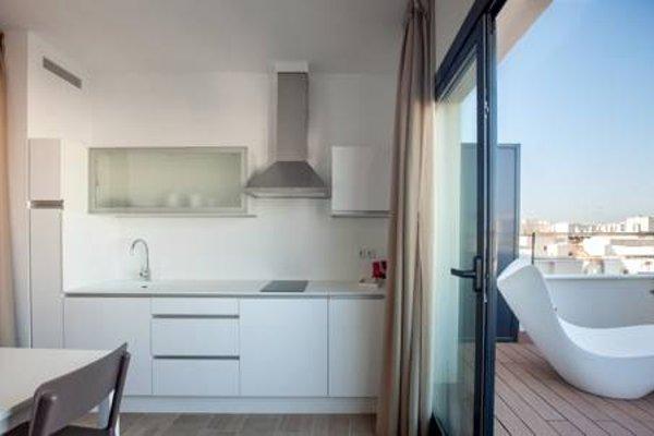 Apartamentos Maier - фото 12