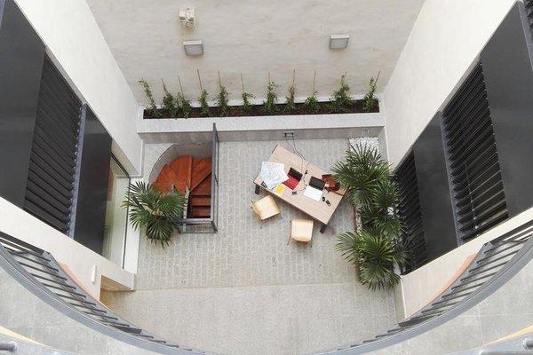 Apartamentos Maier - фото 13