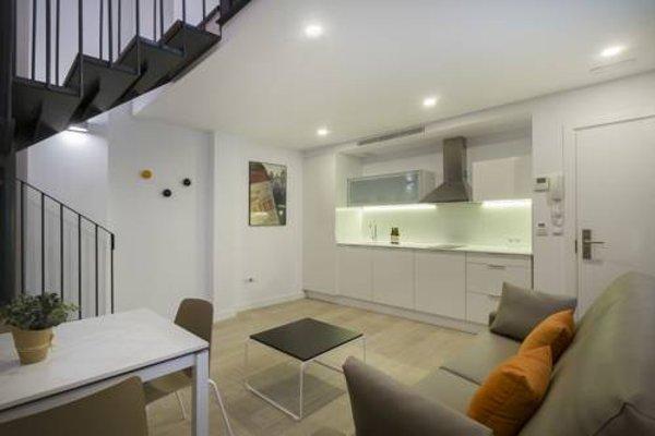 Apartamentos Maier - фото 17