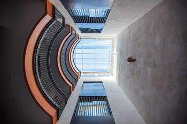 Apartamentos Maier - фото 19