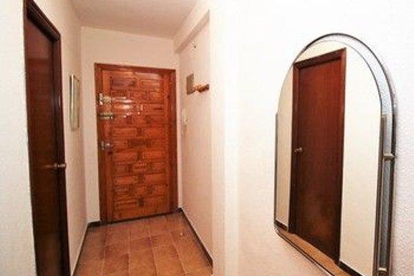 Апартаменты «Rinconada Real 235» - фото 7