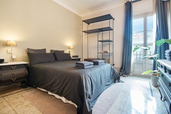 You Stylish Boutique Apartments - фото 11