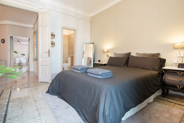 You Stylish Boutique Apartments - фото 6