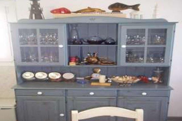 Apartment BLOOZA 347047 - фото 18