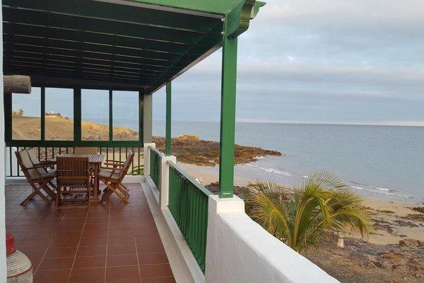 Villa Salitre - фото 22