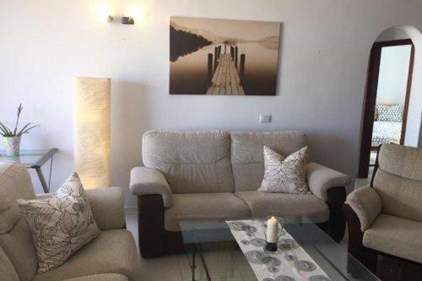 Apartamento Sole mit Meerblick - фото 10