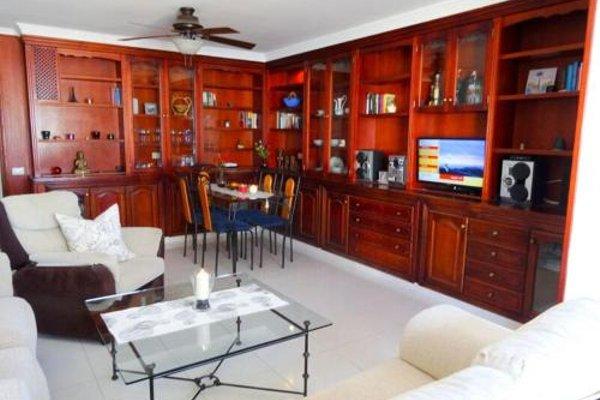 Apartamento Sole mit Meerblick - фото 11