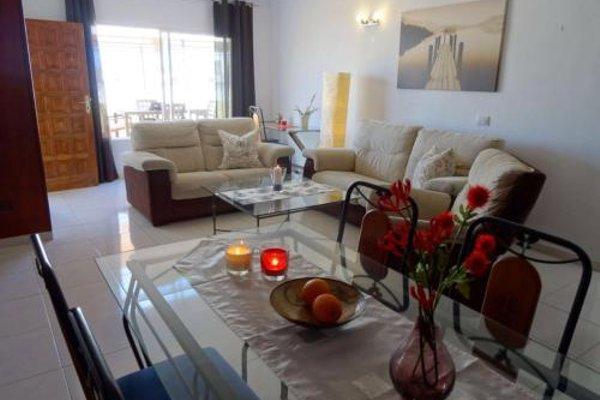 Apartamento Sole mit Meerblick - фото 12