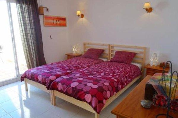 Apartamento Sole mit Meerblick - фото 15