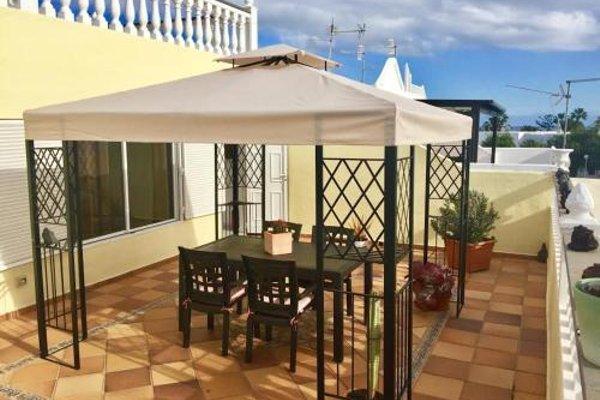 Apartamento Sole mit Meerblick - фото 18