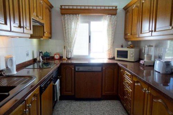 Apartamento Sole mit Meerblick - фото 20