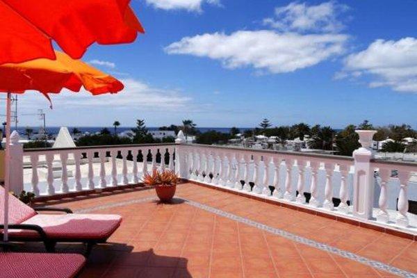 Apartamento Sole mit Meerblick - фото 3
