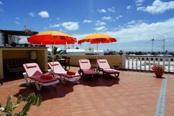 Apartamento Sole mit Meerblick - фото 5