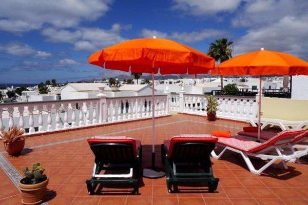 Apartamento Sole mit Meerblick - фото 6