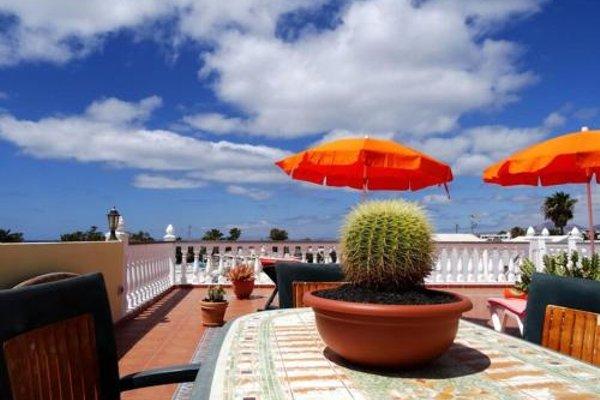 Apartamento Sole mit Meerblick - фото 7