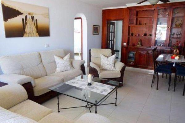 Apartamento Sole mit Meerblick - фото 9