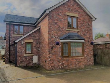 Гестхаус Tarporley Holiday Cottage