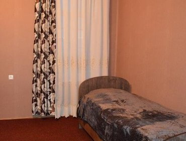 Апартаменты Tsminda Giorgi Apartment