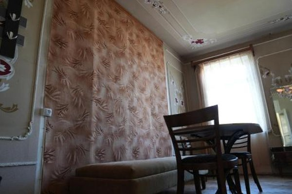 Nukri Guest House - фото 11