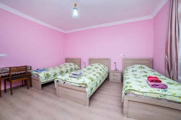 Nukri Guest House - фото 15