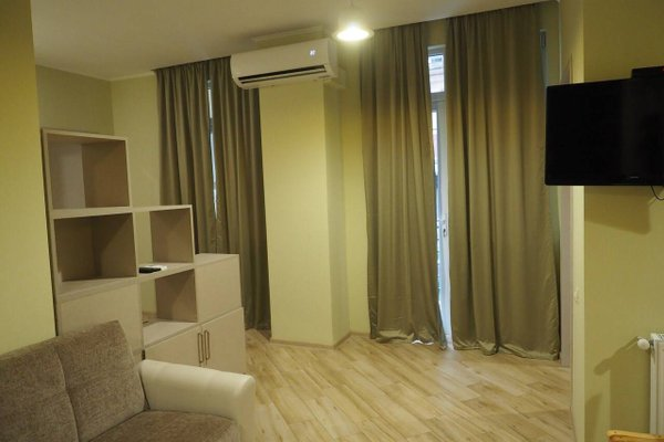 Batumi Loves you Apartment - 13