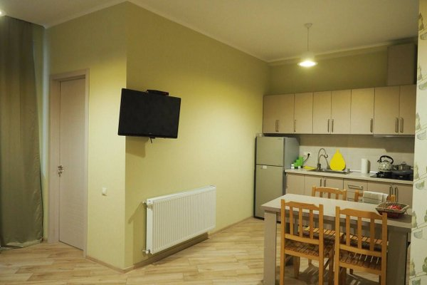 Batumi Loves you Apartment - 22