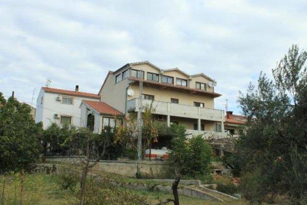 Apartment Premantura 7443a - фото 28