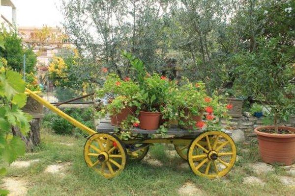 Apartment Premantura 7443a - фото 10