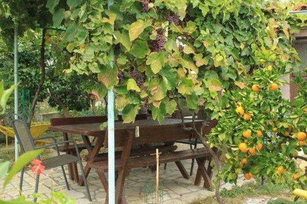 Apartment Premantura 7443a - фото 11