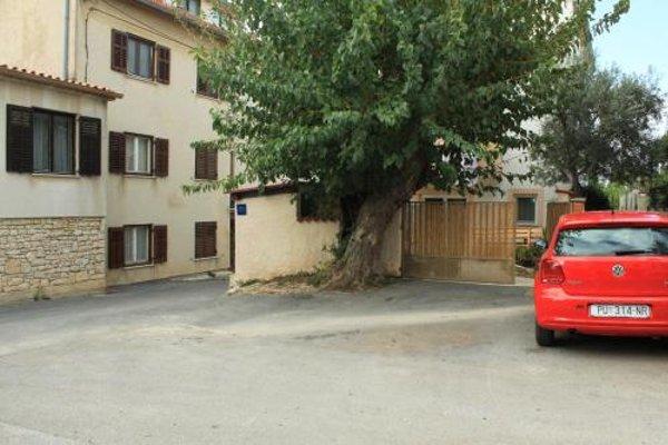 Apartment Premantura 7443a - фото 12