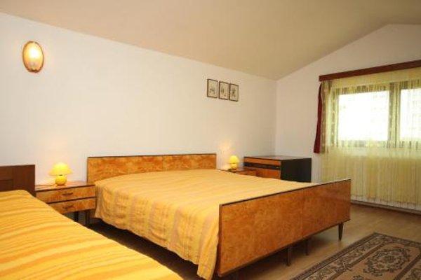 Apartment Premantura 7443a - фото 13