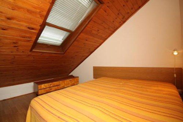 Apartment Premantura 7443a - фото 14