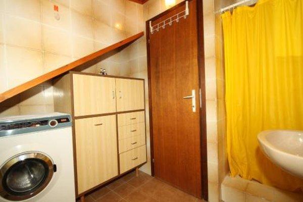 Apartment Premantura 7443a - фото 15