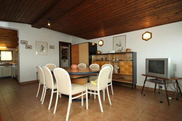 Apartment Premantura 7443a - фото 17