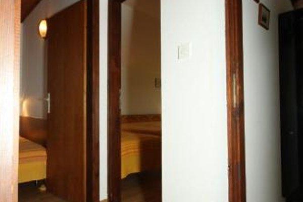 Apartment Premantura 7443a - фото 21