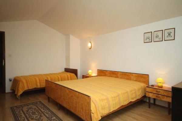 Apartment Premantura 7443a - фото 22