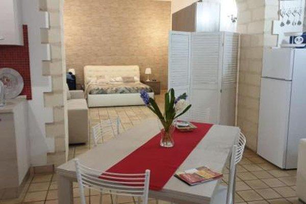 Appartamento Dammuso Ortigia - 50