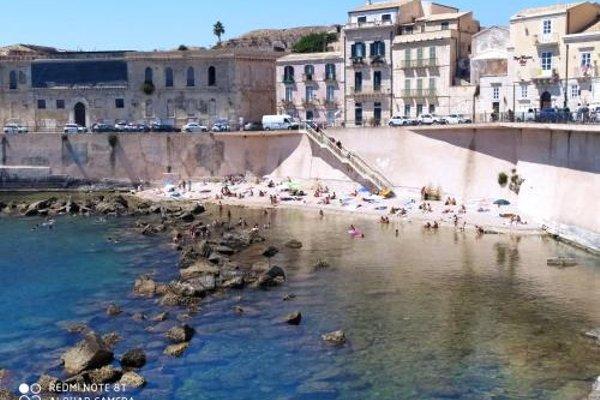 Appartamento Dammuso Ortigia - 10