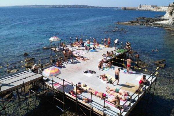 Appartamento Dammuso Ortigia - 11