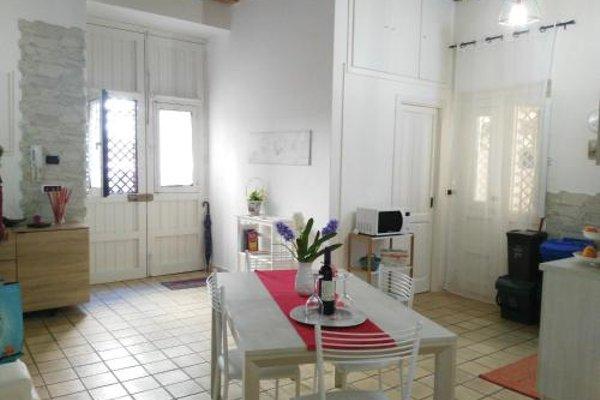 Appartamento Dammuso Ortigia - 12