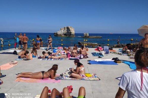 Appartamento Dammuso Ortigia - 18