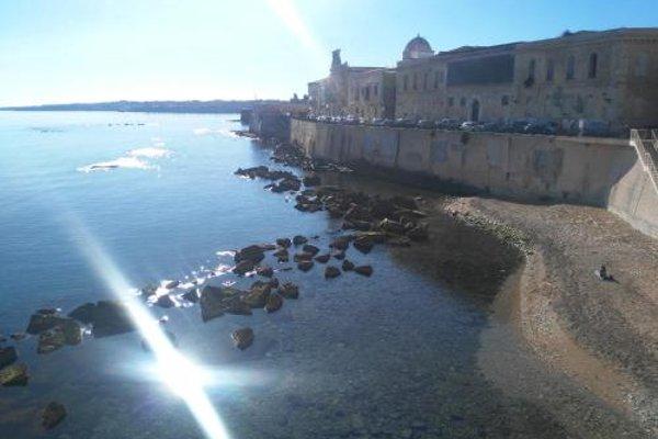 Appartamento Dammuso Ortigia - 20