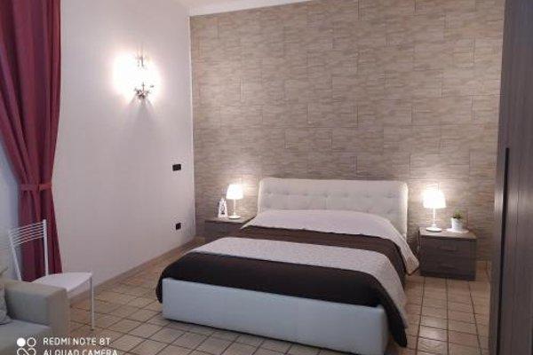 Appartamento Dammuso Ortigia - 22