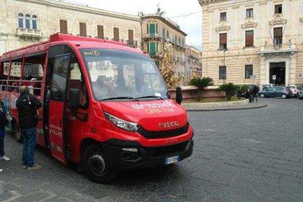 Appartamento Dammuso Ortigia - 5