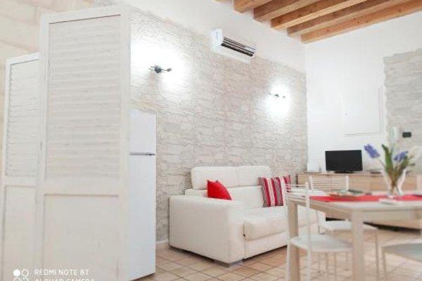 Appartamento Dammuso Ortigia - 9